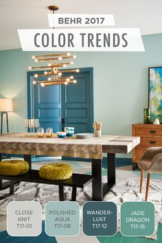wall colors for living rooms 2017 big room furniture 81 best behr color trends images palettes and inspiration interior design bedroom