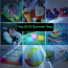 Top 2018 Summer Toys