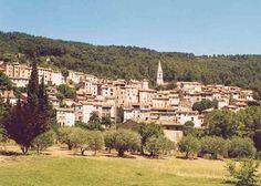 Callas, France