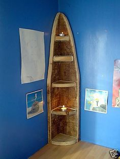 1000 Images About Driftwood Shelves On Pinterest