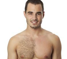 waxing fetish Male
