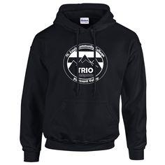 #TRIOworks St. Louis Community College hoodie idea