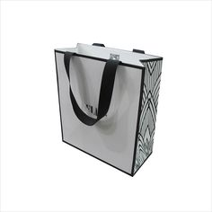 The Recycled Paper Shopping Bags has reinforcement duplex cardboard at the bottom. It can be reinforced the Recycled Paper Shopping Bagsso that the bag can hold more and heavier stuff. Allows the user to enjoy the fun of shopping.This Recycled Paper Shopping Bags is made of environment-friendly paper. Each process is finely processed, insure our