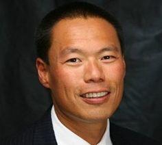 John Lo, SVP at CBRE