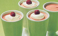 Yoghurtfromage - fromage de yoghurt