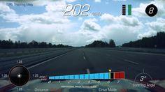 The Camaro ZL1 Is a 200 MPH Car