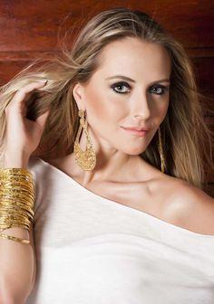 Conheça as 27 candidatas ao Miss Brasil 2014 - Terra Brasil - Nathaly Goolkate  - Paraná