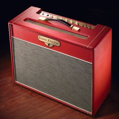 Baby Bluesbuster Amp | Louis Electric Amps