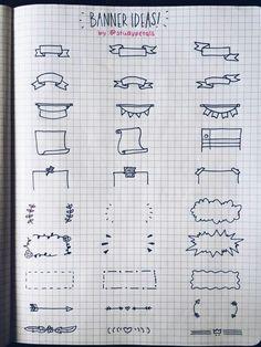 Świetne pomysły na ozdabianie zeszytu