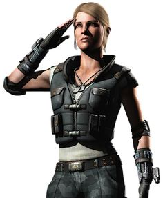 Sonya Blade-One of my all time favorite female fighters. She's super powerful and I think they did a great job with her, she held her dignity so far and has not been overly sexualized with skimpy costumes. Mortal Kombat Cosplay, Scorpion Mortal Kombat, Mortal Kombat 9, Sonya Blade, Ultimate Mortal Kombat 3, Fortnite Giveaway, Bicycle Kick, Liu Kang, Johnny Cage