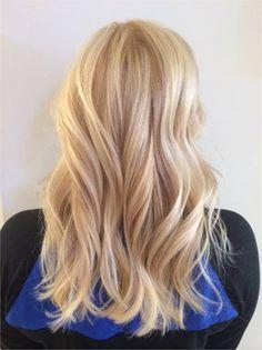 HOW TO: Money Making Dimensional Blonde - Career - Modern Salon