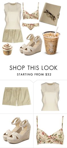 """""""Sans titre #4633"""" by crazymoustik ❤ liked on Polyvore featuring Polo Ralph Lauren, Stephan Janson, WithChic, Sweet Pea by Stacy Frati and Topshop"""