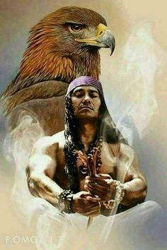 Shamanism is Peace and Sustainable with Nature