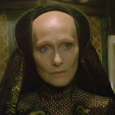 Reverend Mother Gaius Helen Mohiam