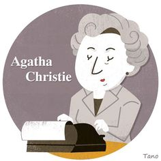 My 52 Weeks With Agatha Christie Hercule Poirot, Agatha Christie's Poirot, Miss Marple, Crime, Detective, Orient Express, Cozy Mysteries, I Love Books, Book Authors