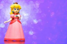 What if the Princess Doesn't Need Rescuing?