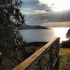 Bordeando la ría de Ferrol