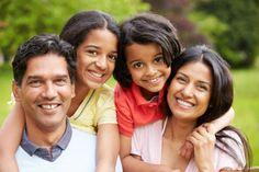 Pai ou Mãe: O que você quer para sua família?