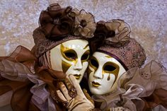 Carnival , Venice by maurorobi on 500px