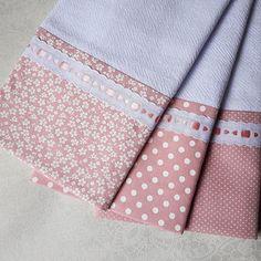 Dish Towels, Hand Towels, Tea Towels, Bathroom Towel Decor, Towel Crafts, Metal Clock, Decorative Towels, Craft Sale, Baby Sewing
