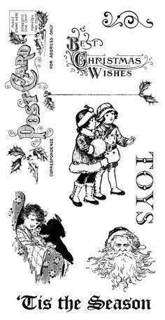 Christmas-Emporium-Cling-3 - graphic 45