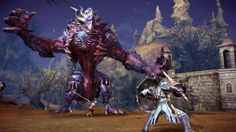 Tera Online Picture of the Day 7