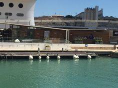 Untitled Marina Bay Sands, Building, Travel, Viajes, Buildings, Destinations, Traveling, Trips, Construction