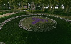Taken @ The Fantasy Faire 2015 Tangleshimmer Grove Sponsored by The Roawenwood Fantasy Forest, Secret Places, Lush Green, World, Outdoor Decor, Flowers, The World, Royal Icing Flowers, Flower