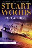 Fast and Loose by Stuard Woods. On NYT list 5/7/17. 1st week on the list.