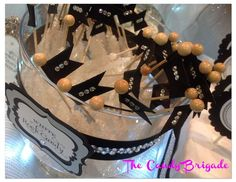 The Candy Brigade - custom candy and dessert buffets