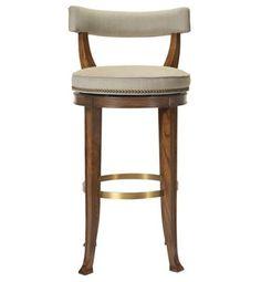 Beautiful Bar Stool Height High Chair