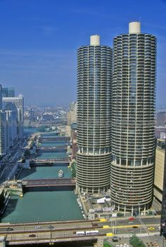marina towers chicago pictures - Yahoo! Search Results