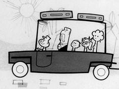 UPA:短命公司,可对动画的影响也许和迪士尼差不多