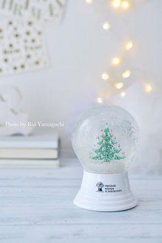 クリスマス準備に可愛いグッズ ナチュラル生活ブログより|写真で思い出溢れる暮らし- 福岡のフォトスタイリング&写真教室 Petit Works-プチワークス-