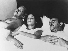 Sonia Braga en Doña Flor y sus dos maridos
