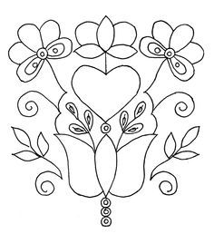 Beaded Embroidery on Pinterest | Beaded Embroidery, Bead ...