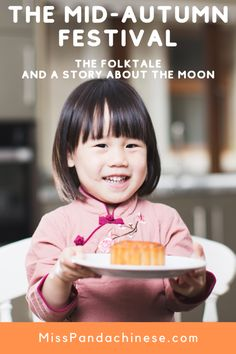 World Culture for Kids: The Chinese Mid Autumn Festival