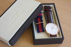 daniel wellington watch box - Google Search