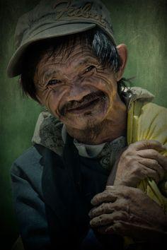 My wrinkles, my life by Gianstefano Fontana Vaprio