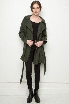 Emerie Coat