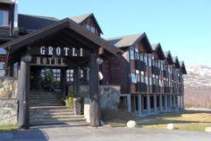 Skjaak, Norway | Grotli Hotel