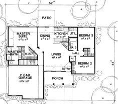 Floor plans  Beach houses and Resorts on Pinterest
