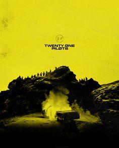 twenty one pilots wallpaper Bad Things Lyrics, Twenty One Pilots Wallpaper, Last Minute Travel, Tyler Joseph, Staying Alive, Mellow Yellow, Ukulele, Cool Bands, The Locals