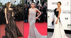 PICS: A Look Back at the Most Memorable Fashion From the Cannes Film Festival