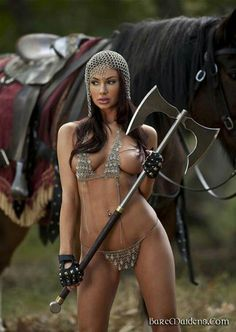 nudity-clockwork-nude-viking-chicks-masrurbating-video
