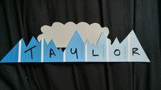 RA Mountain Door Decs