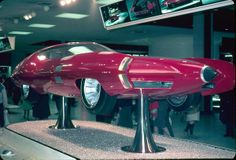 1964 GM X Stiletto