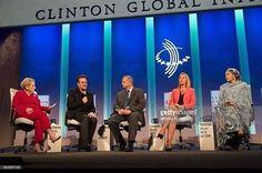 #Bono - Clinton Global Iniciative - New York, 19 de setembro de 2016.  #Bono…