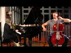 Stay With Me - Sam Smith (Piano/Cello Cover) - Brooklyn Duo - YouTube (wedding ending)