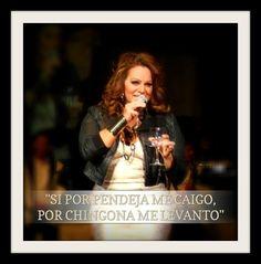 <3 My Diva de La Banda Jenni Rivera
